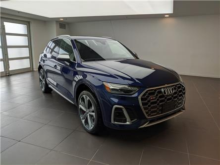 2021 Audi SQ5 3.0T Technik (Stk: 52424) in Oakville - Image 1 of 17