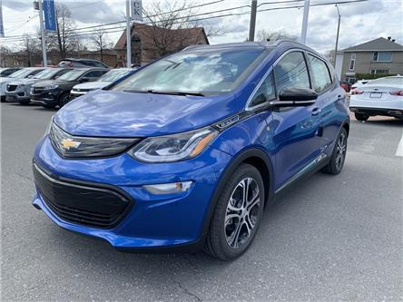 2021 Chevrolet Bolt EV Premier (Stk: R10648) in Ottawa - Image 1 of 19