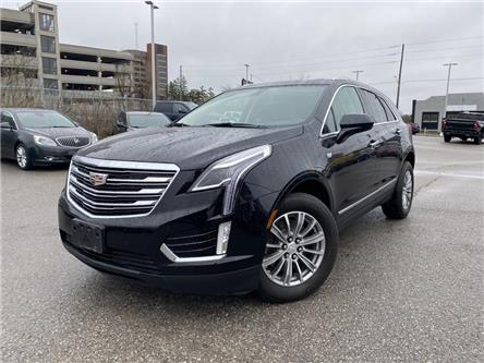2017 Cadillac XT5 Luxury (Stk: 14070A) in Oshawa - Image 1 of 16