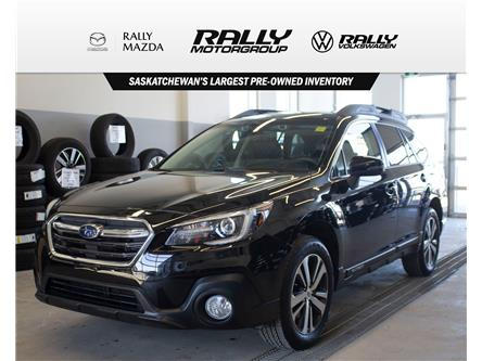2018 Subaru Outback 2.5i Limited (Stk: V1522) in Prince Albert - Image 1 of 15