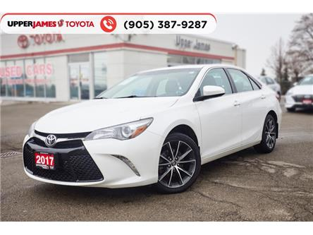 2017 Toyota Camry XSE (Stk: 54539) in Hamilton - Image 1 of 22