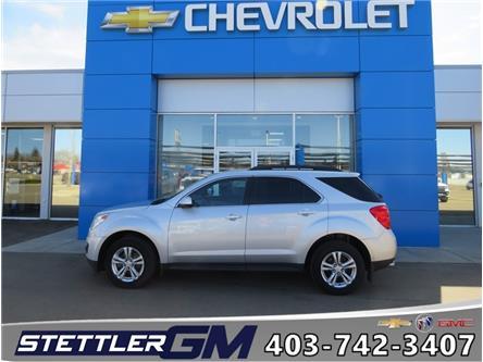 2014 Chevrolet Equinox 1LT (Stk: 46280B) in STETTLER - Image 1 of 15