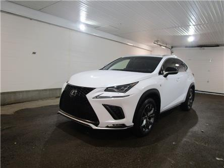 2020 Lexus NX 300 Base (Stk: F171900) in Regina - Image 1 of 35