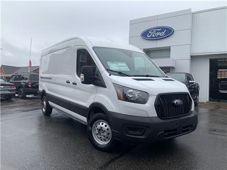 2021 Ford Transit-150 Cargo Base (Stk: 021085) in Parry Sound - Image 1 of 21