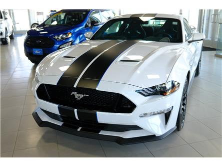 2021 Ford Mustang GT Premium (Stk: 2101380) in Ottawa - Image 1 of 7