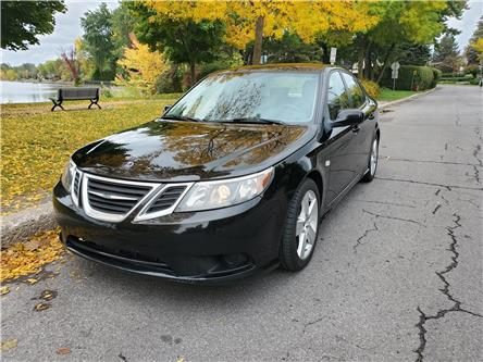 2011 Saab 9-3 Base (Stk: B1302319) in Montréal - Image 1 of 13