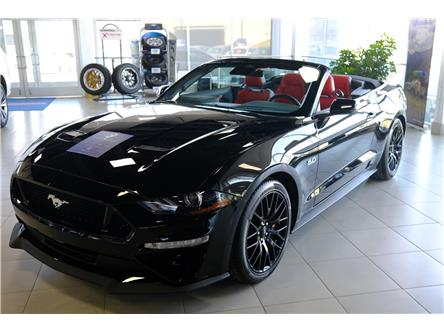 2021 Ford Mustang GT Premium (Stk: 2102020) in Ottawa - Image 1 of 7