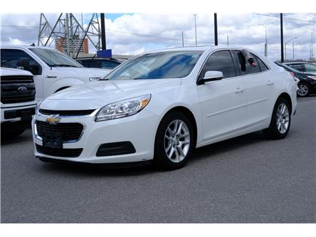 2016 Chevrolet Malibu Limited LT (Stk: 2008641) in Ottawa - Image 1 of 14