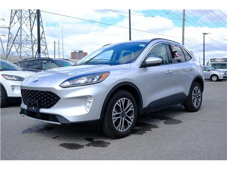 2020 Ford Escape SEL (Stk: 959040) in Ottawa - Image 1 of 18