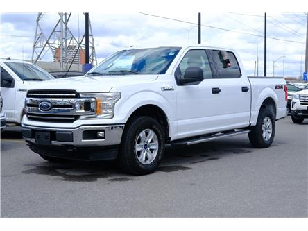 2018 Ford F-150 XLT (Stk: 960270) in Ottawa - Image 1 of 17