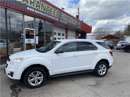 2013 Chevrolet Equinox LS (Stk: ) in Ottawa - Image 1 of 12