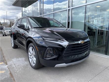 2021 Chevrolet Blazer True North (Stk: R10670) in Ottawa - Image 1 of 18