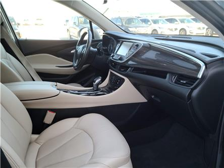2019 Buick Envision Premium II (Stk: A4409) in Saskatoon - Image 1 of 19