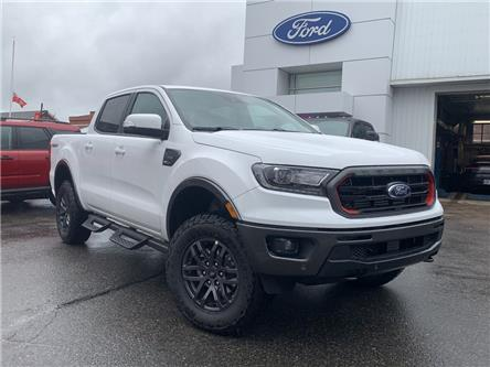 2021 Ford Ranger  (Stk: 021088) in Parry Sound - Image 1 of 22