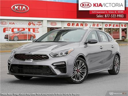 2020 Kia Forte5 GT (Stk: A1808) in Victoria - Image 1 of 21