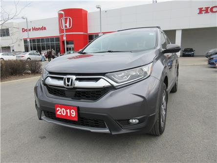 2019 Honda CR-V EX (Stk: 29430L) in Ottawa - Image 1 of 18