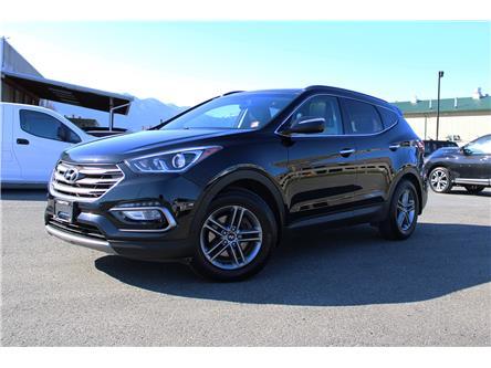 2017 Hyundai Santa Fe Sport 2.4 Premium (Stk: K21-0022B) in Chilliwack - Image 1 of 19