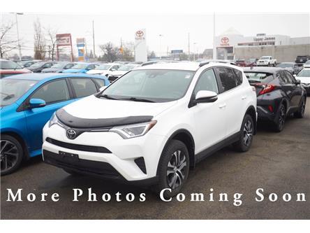 2017 Toyota RAV4 LE (Stk: 55127) in Hamilton - Image 1 of 6