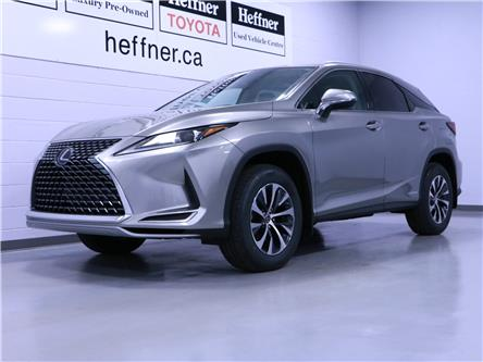 2021 Lexus RX 450h Base (Stk: 213319) in Kitchener - Image 1 of 4