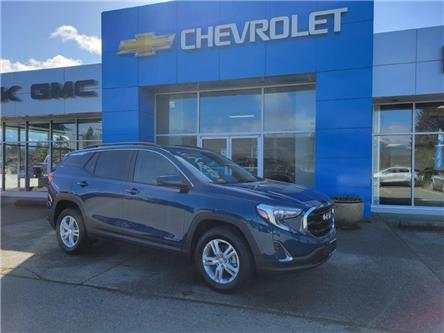 2021 GMC Terrain SLE (Stk: 21T116) in Port Alberni - Image 1 of 26