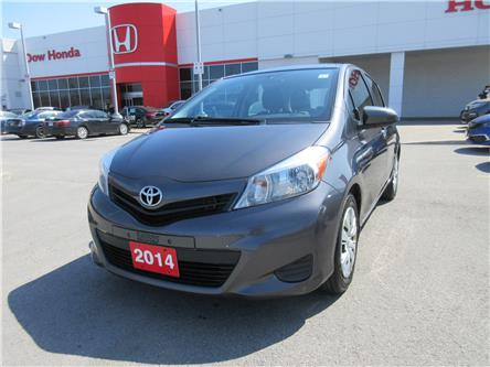 2014 Toyota Yaris LE (Stk: VA4136) in Ottawa - Image 1 of 16