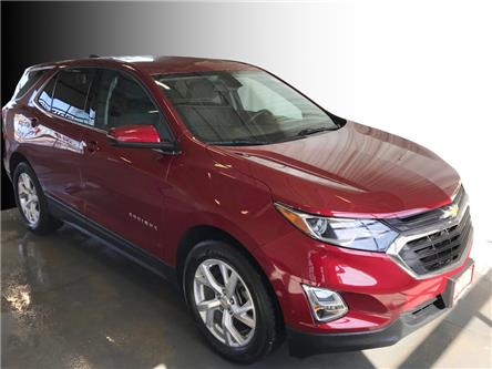 2018 Chevrolet Equinox LT (Stk: K20361A) in Stratford - Image 1 of 19