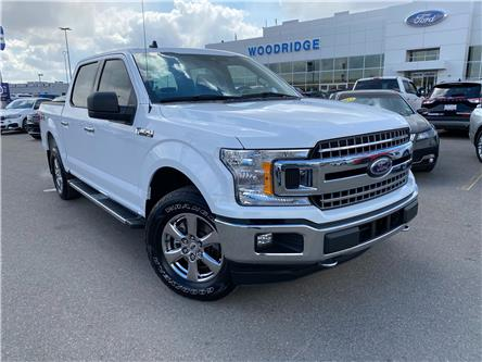 2019 Ford F-150 XLT (Stk: T30615) in Calgary - Image 1 of 20