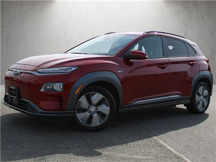 2019 Hyundai Kona EV Ultimate (Stk: HB3-59000A) in Chilliwack - Image 1 of 17