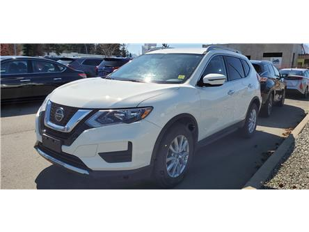 2019 Nissan Rogue S (Stk: U0184) in Courtenay - Image 1 of 2