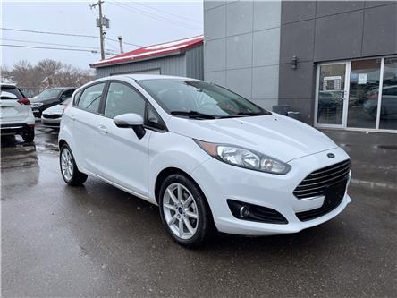 2015 Ford Fiesta SE (Stk: 14920) in Regina - Image 1 of 22