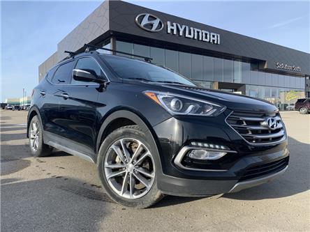 2017 Hyundai Santa Fe Sport  (Stk: H2719A) in Saskatoon - Image 1 of 23