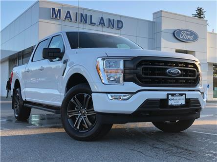 2021 Ford F-150 XLT (Stk: 21F14595) in Vancouver - Image 1 of 30