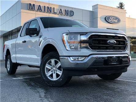2021 Ford F-150 XLT (Stk: 21F14599) in Vancouver - Image 1 of 30