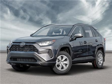 2021 Toyota RAV4 LE (Stk: 21RV447) in Georgetown - Image 1 of 22