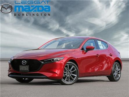 2021 Mazda Mazda3 Sport GT (Stk: 216063) in Burlington - Image 1 of 23