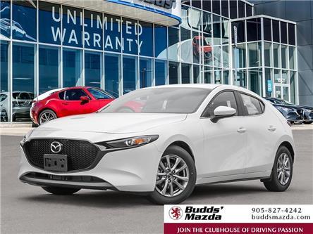 2021 Mazda Mazda3 Sport GX (Stk: 17371) in Oakville - Image 1 of 23