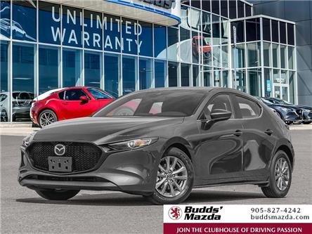 2021 Mazda Mazda3 Sport GS (Stk: 17377) in Oakville - Image 1 of 23