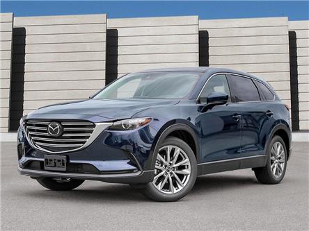 2021 Mazda CX-9 GS-L (Stk: 211228) in Toronto - Image 1 of 22