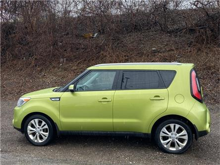 2015 Kia Soul  (Stk: UC3835) in London - Image 1 of 30