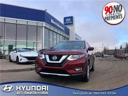 2019 Nissan Rogue  (Stk: E5557) in Edmonton - Image 1 of 17
