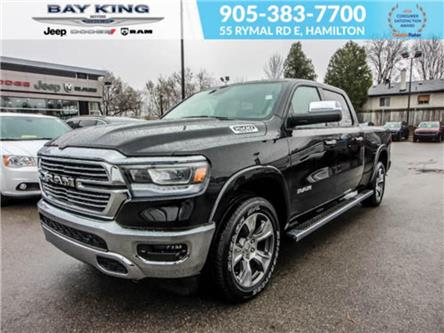2020 RAM 1500  (Stk: 7255R) in Hamilton - Image 1 of 30