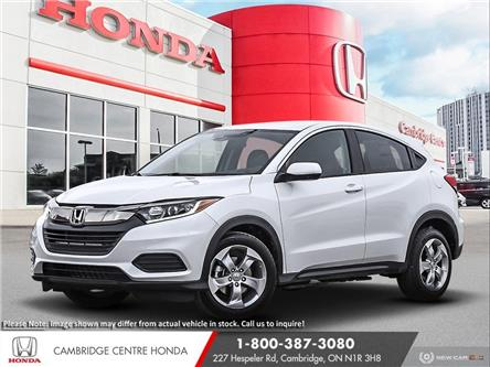 2021 Honda HR-V LX (Stk: 21759) in Cambridge - Image 1 of 24