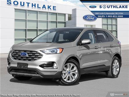 2021 Ford Edge Titanium (Stk: 31409) in Newmarket - Image 1 of 23