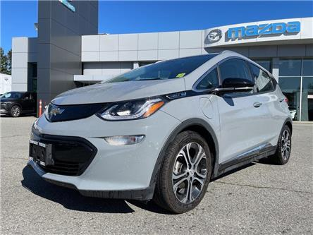 2019 Chevrolet Bolt EV Premier (Stk: 147077L) in Surrey - Image 1 of 15