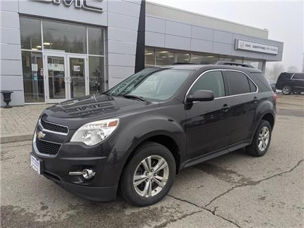 2015 Chevrolet Equinox 1LT (Stk: 20819A) in Orangeville - Image 1 of 17