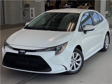 2021 Toyota Corolla LE (Stk: 22818) in Kingston - Image 1 of 22