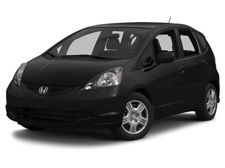 2013 Honda Fit LX (Stk: 30596A) in Scarborough - Image 1 of 8