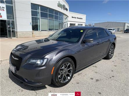 2015 Chrysler 300 S (Stk: N05024A) in Chatham - Image 1 of 30