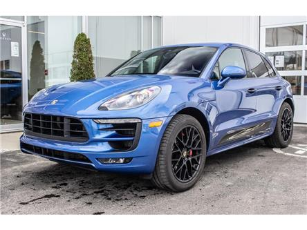 2018 Porsche Macan GTS (Stk: PL044) in Laval - Image 1 of 14