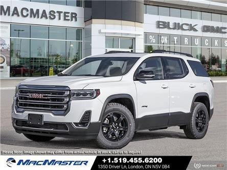 2021 GMC Acadia AT4 (Stk: 215071) in London - Image 1 of 23
